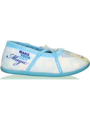 Pantuflas niña DISNEY azul 25 invierno #1432783_1