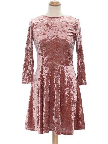 Vestido mujer TOPSHOP 36 (S - T1) invierno #1432827_1