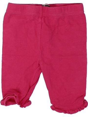 Legging niña TAPE À L'OEIL rosa 12 meses verano #1432917_1