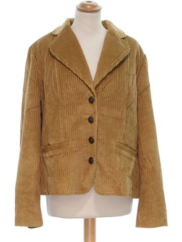 Veste de tailleur, Blazer femme MARKS & SPENCER 46 (XL - T3) hiver #1432928_1