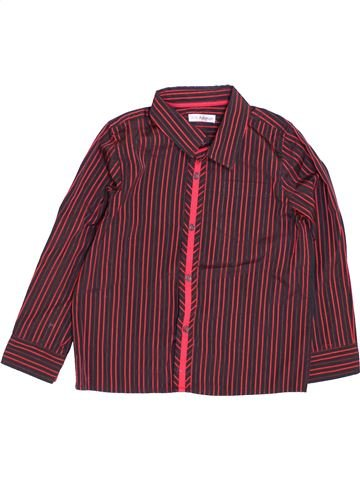 Camisa de manga larga niño MARKS & SPENCER marrón 6 años invierno #1433133_1