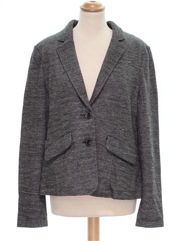 Veste de tailleur, Blazer femme COMMA 44 (L - T3) hiver #1433563_1