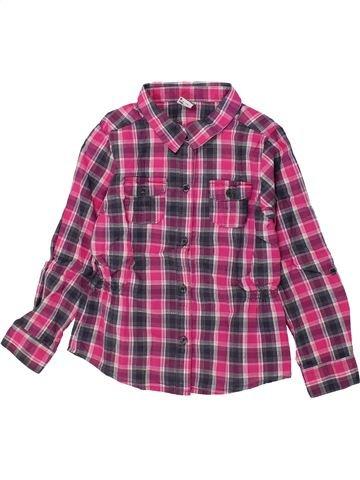 Blusa de manga larga niña TAPE À L'OEIL violeta 6 años invierno #1433635_1