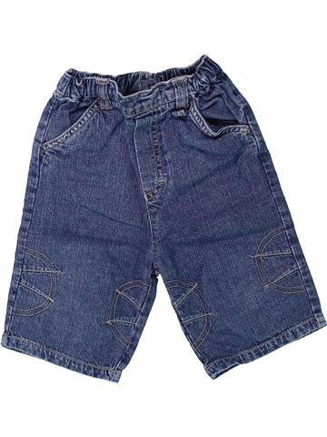 Short-Bermudas niño SERGENT MAJOR azul 2 años verano #1433771_1