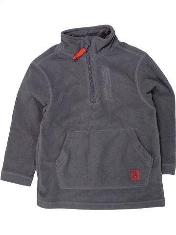 jersey niño ORCHESTRA gris 4 años invierno #1433782_1