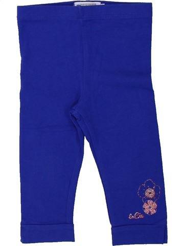 Legging niña LA COMPAGNIE DES PETITS violeta 12 meses invierno #1433886_1