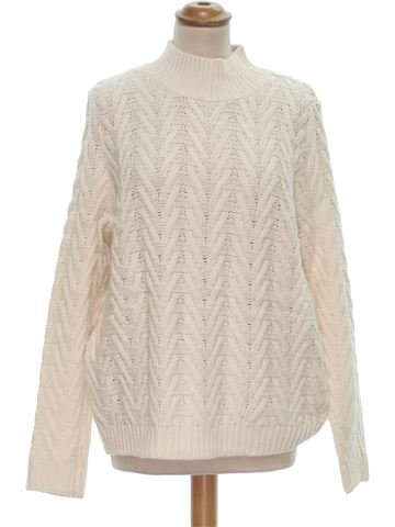 Jersey mujer M&S 46 (XL - T3) invierno #1433915_1