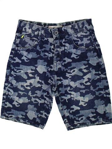 Short-Bermudas niño MATALAN azul 9 años verano #1434012_1