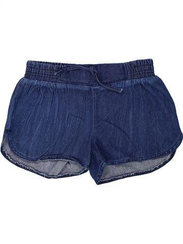Short-Bermudas niña CHEROKEE azul 12 años verano #1434068_1