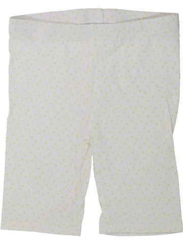 Legging niña ALIVE blanco 10 años verano #1434240_1