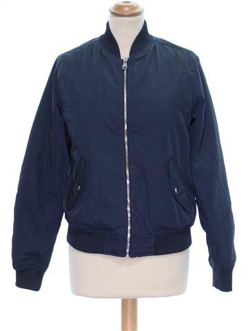 Jacket mujer BERSHKA M invierno #1434312_1