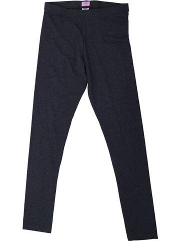 Legging niña F&F azul oscuro 12 años invierno #1434348_1