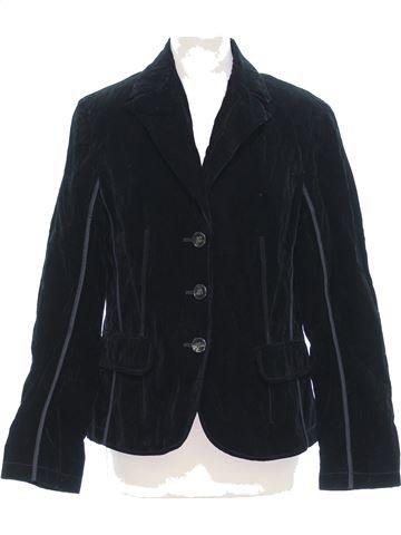 Veste de tailleur, Blazer femme TAIFUN 42 (L - T2) hiver #1434540_1