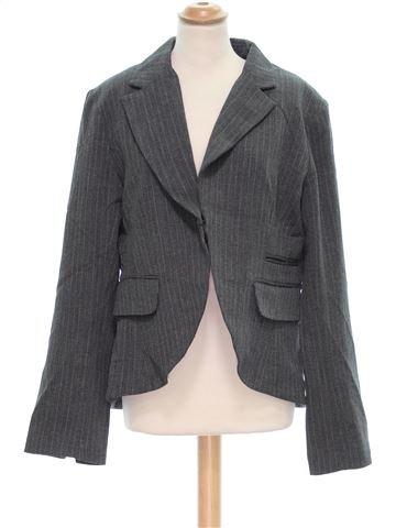 Blazer mujer H&M 46 (XL - T3) invierno #1434889_1