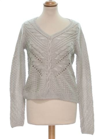 Jersey mujer H&M XS invierno #1435379_1