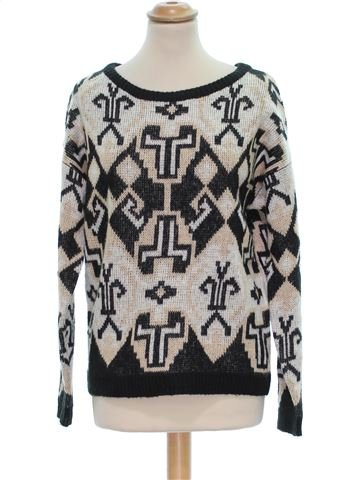 Pull, Sweat femme INFLUENCE M hiver #1435637_1