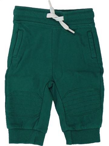 Pantalon garçon KIABI vert 3 mois hiver #1435824_1