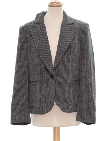 Veste de tailleur, Blazer femme BM 42 (L - T2) hiver #1435937_1