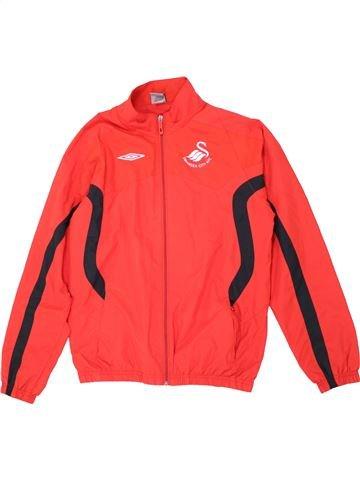 Ropa deportiva niño UMBRO rojo 13 años invierno #1437501_1