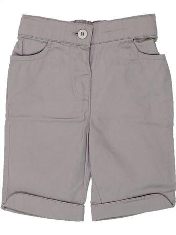 Pantalon garçon CYRILLUS gris 6 mois été #1437805_1
