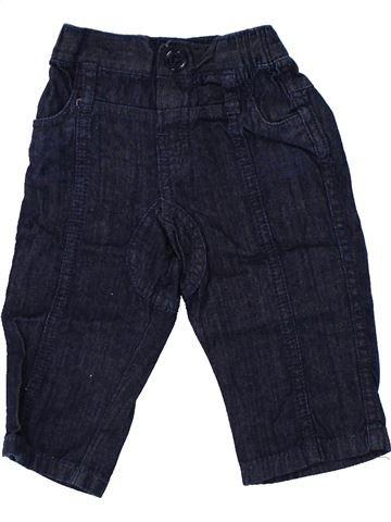 Tejano-Vaquero niño BERLINGOT azul oscuro 6 meses invierno #1437842_1