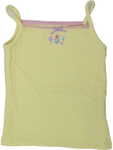 Camiseta sin mangas niña SERGENT MAJOR verde 2 años verano #1437996_1