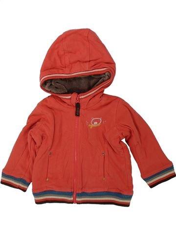 Sudadera niño SERGENT MAJOR naranja 6 meses invierno #1438120_1