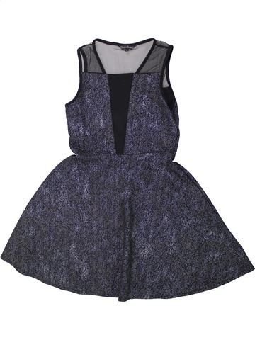 Robe fille CANDY COUTURE gris 13 ans hiver #1438373_1