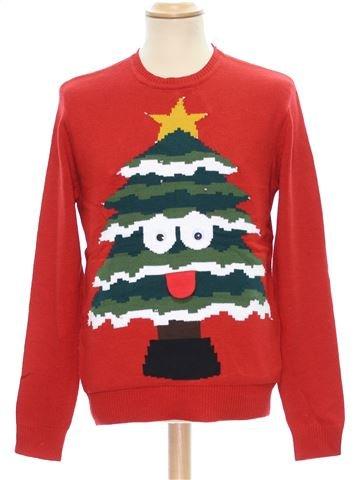 Jersey de Navidad Hombre mujer REDHERRING S invierno #1438942_1