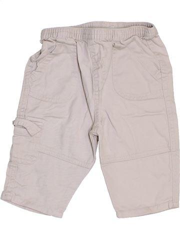 Pantalón niño CHEROKEE rosa 3 meses verano #1439925_1