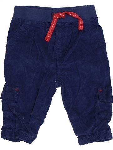 Pantalón niño BHS azul 3 meses invierno #1440156_1
