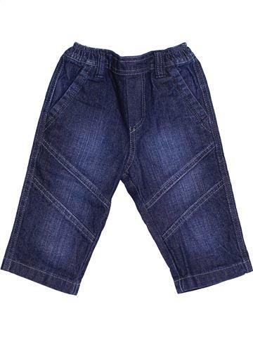 Tejano-Vaquero niño CLAYEUX azul 12 meses invierno #1440334_1