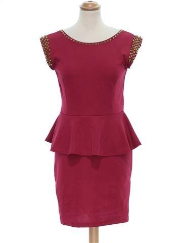 Vestido de noche mujer MISSGUIDED 38 (M - T1) verano #1440761_1