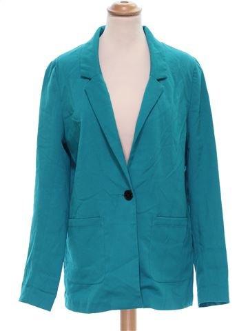 Veste de tailleur, Blazer femme H&M 40 (M - T2) hiver #1442010_1