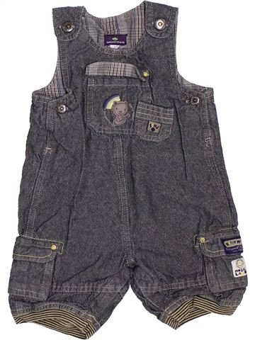 Mono niño SERGENT MAJOR violeta 6 meses verano #1442274_1