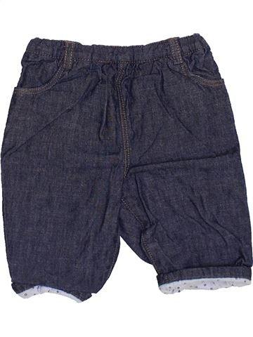 Tejano-Vaquero niño BOUT'CHOU azul 3 meses invierno #1442306_1