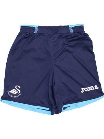 Short - Bermuda garçon JOMA bleu 14 ans été #1443176_1