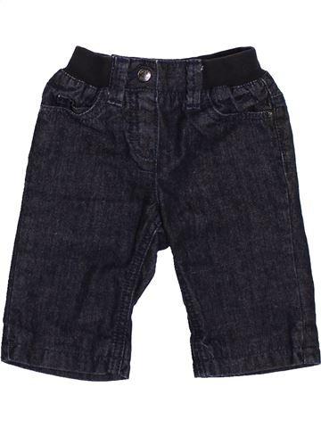 Tejano-Vaquero niña ESPRIT azul oscuro 3 meses invierno #1443695_1