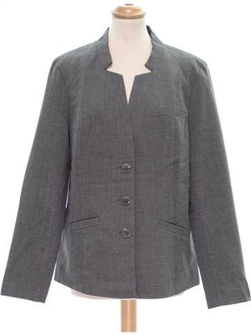 Veste de tailleur, Blazer femme BIAGGINI 42 (L - T2) hiver #1443923_1