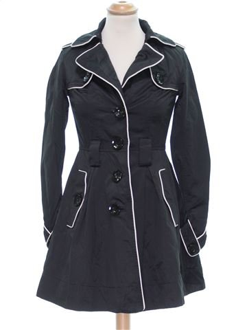 Parka, Trench mujer NEW LOOK 34 (S - T1) invierno #1444049_1