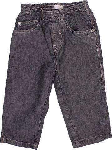 Tejano-Vaquero niño JEAN BOURGET gris 12 meses invierno #1444363_1