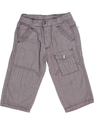 Pantalon garçon MEXX gris 12 mois hiver #1444364_1