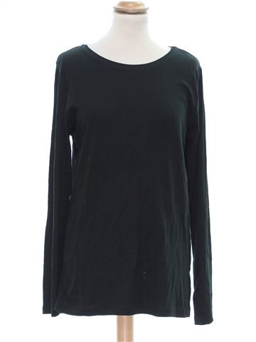 Top manches longues femme PEACOCKS 46 (XL - T3) hiver #1444467_1