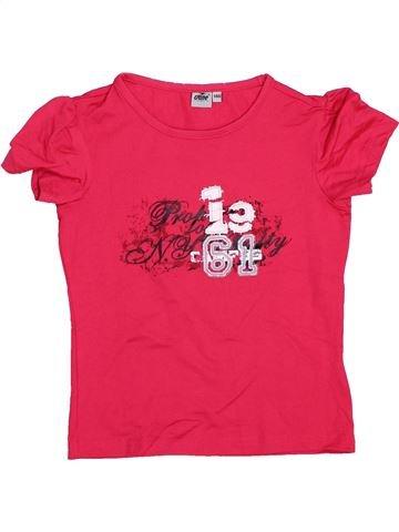 Sportswear fille CRANE rouge 10 ans été #1444756_1