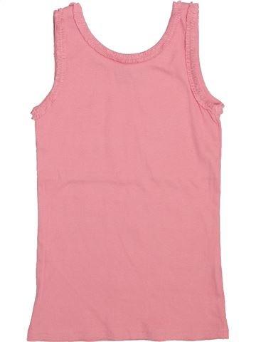 Camiseta sin mangas niña I LOVE GIRLSWEAR rosa 9 años verano #1444903_1