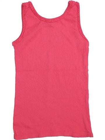 Camiseta sin mangas niña I LOVE GIRLSWEAR rosa 11 años verano #1444923_1