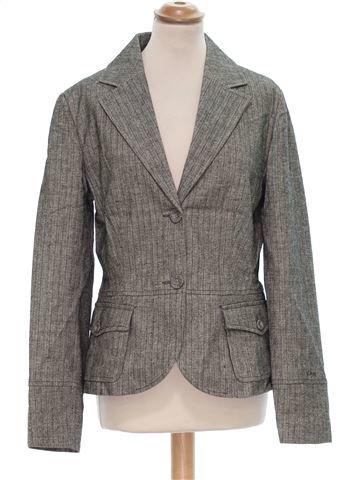 Veste de tailleur, Blazer femme S OLIVER 40 (M - T2) hiver #1444968_1