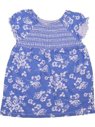 Robe fille KIDS bleu 4 ans été #1444987_1