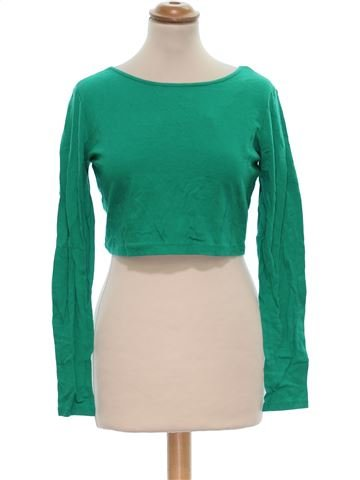 Top manches longues femme FOREVER 21 L hiver #1445473_1