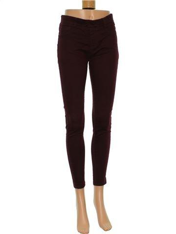 Pantalon femme DOROTHY PERKINS 32 (XS) hiver #1445633_1
